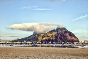 Amazing Sugar Loaf