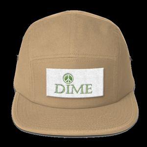 Dime Adjustable Hats - Dizzy The Artist Fine Art & Accessories