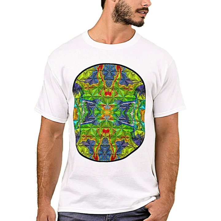 Dime Designer Top's For Men #006833 - Dizzy The Artist Fine Art & Accessories