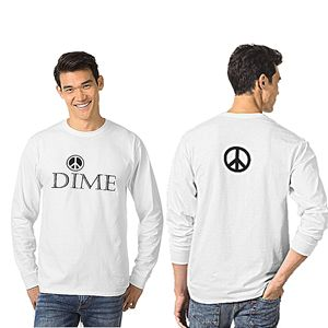Dime Long Sleeve #002141