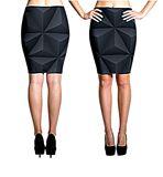 Dime Long Women's Skirt