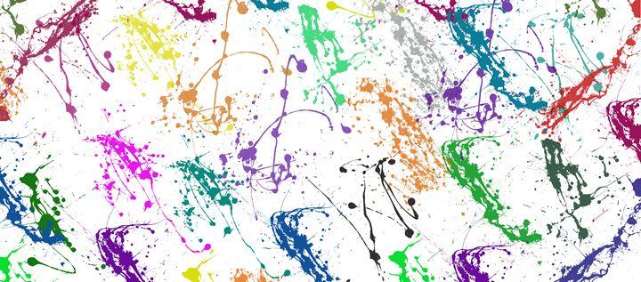 Splatter - Josh Jerid