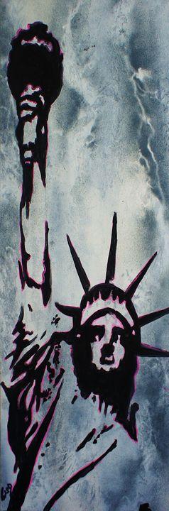 Liberty - Gred