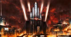 Mars City Corp