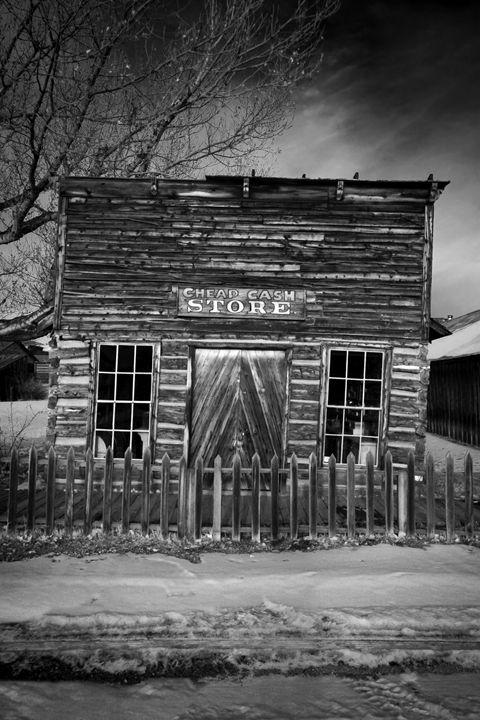 Ghost Town - KBalevre
