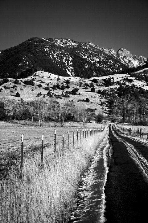 Livingston, Montana - KBalevre