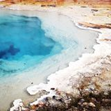 Yellowstone Elements with frame