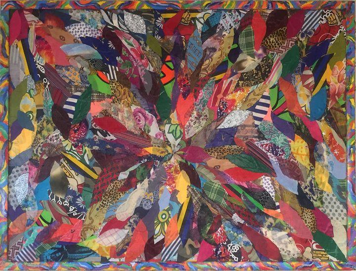 Summer afternoon - Igor Dudinsky`s Art