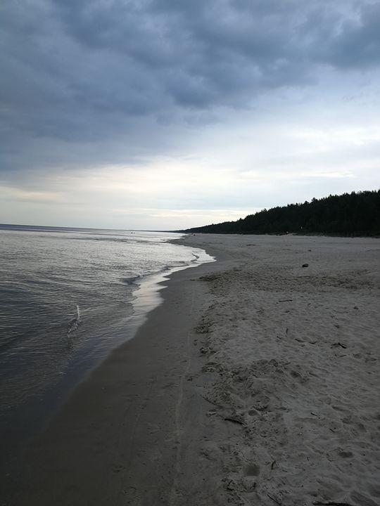 Baltic sea - ARt KOz
