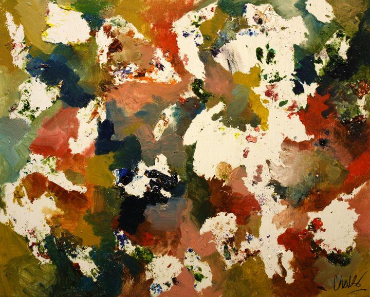 Color Map - Chalkley Studios