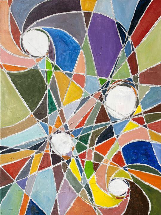 Color Forms III - Chalkley Studios