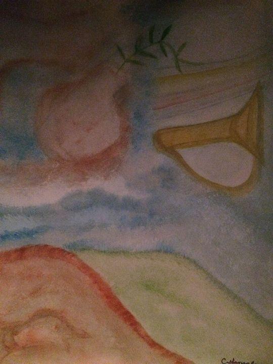 """THE PROMISE"" - C.Gonzalez Art Gallery"