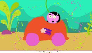Go Kart Girl