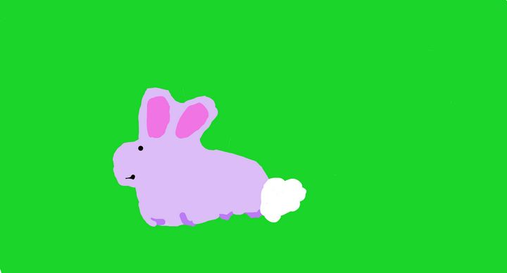 Baby Bunny - Joely&Liberty