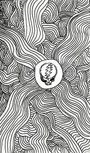 Grateful Waves - Mr.Oxozone's