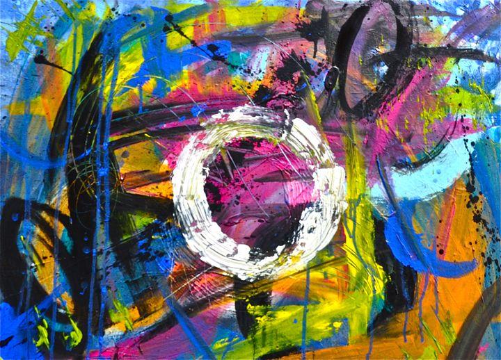 Around my way - Enamored by Art