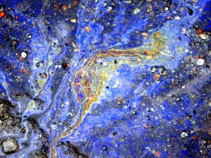 Starrywaters - luckazarts