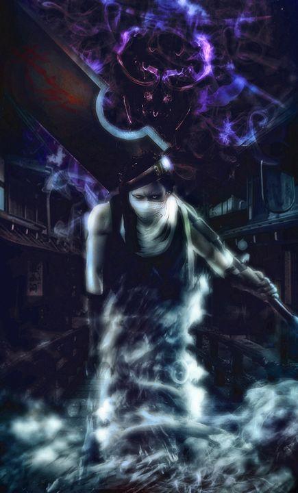 Demon of the mist - Shibuz4