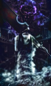Demon of the mist
