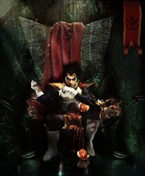 The Prince - Shibuz4