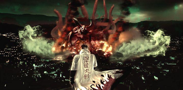 Fox's Attack - Shibuz4