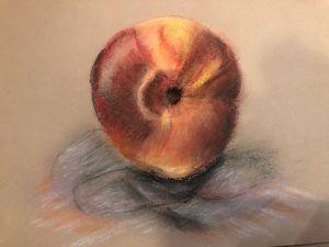 Peach - Willajane