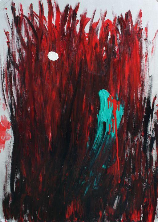 Midnight moon - Sara THG