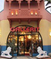 Gallerit Fine Art & Home Decor