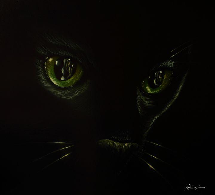 Cat - Roulart