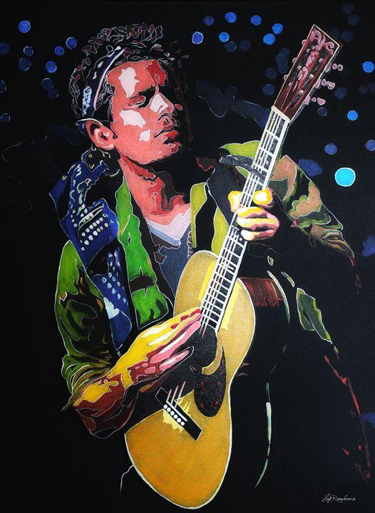 John Mayer - Roulart