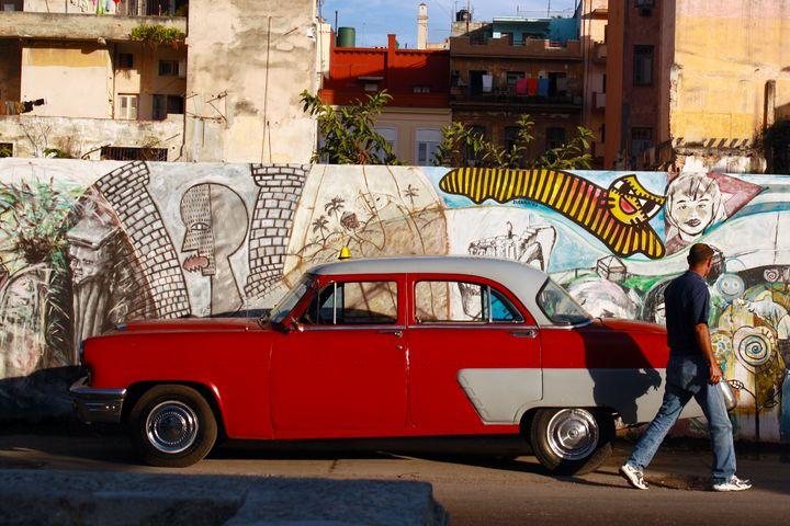 Taxi al pasado - Jan