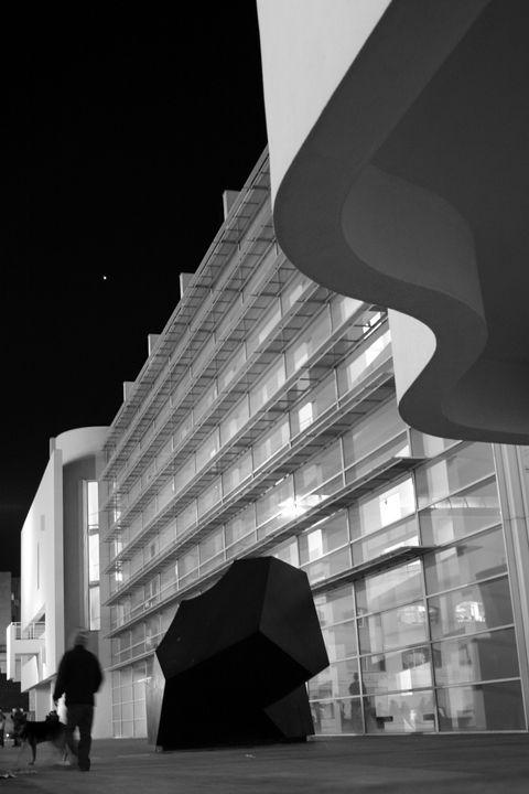 Noche contemporanea - Jan