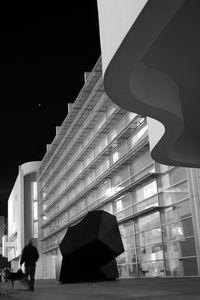 Noche contemporanea