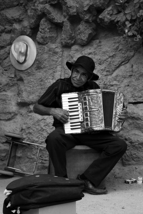 Musica y alegria - Jan