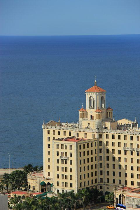 Hotel Nacional - Jan