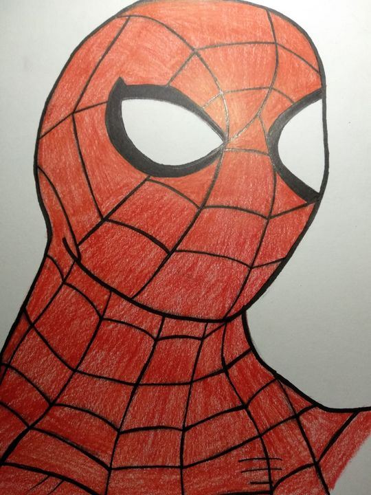 Spiderman - Ambika