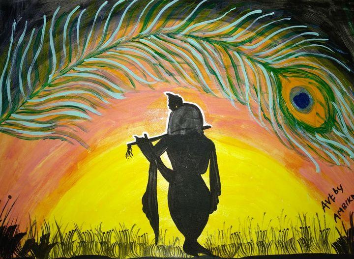 Worship - Ambika
