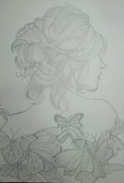 Girl - Ambika