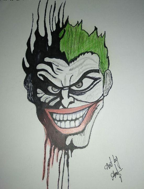 Joker - Ambika
