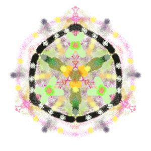 Kaleidoscope Specimen N°3