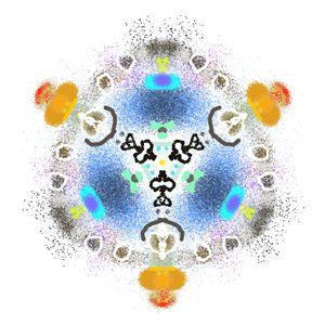 Kaleidoscope Specimen N°6