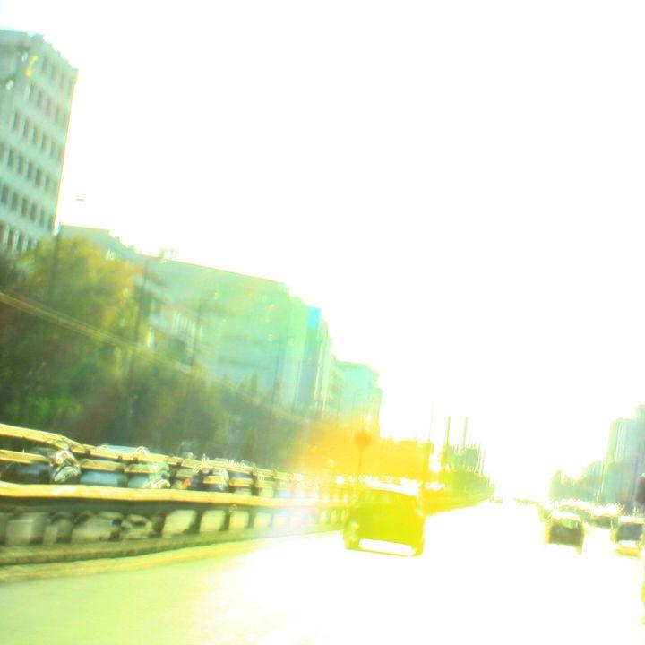 Highway III - Alexander Henry