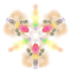 Kaleidoscope Specimen N°2