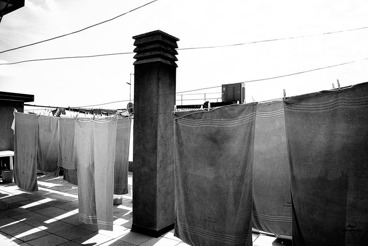 Caorle Cloths-80's (pt.2) - Davidecu