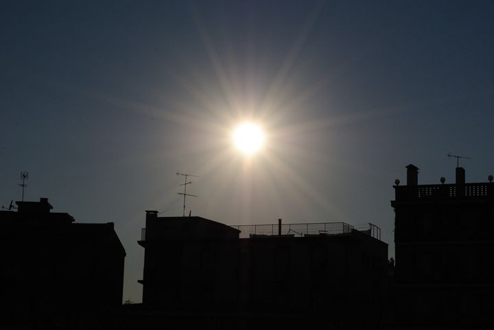 The Sun And Its Part (pt.2) - Davidecu