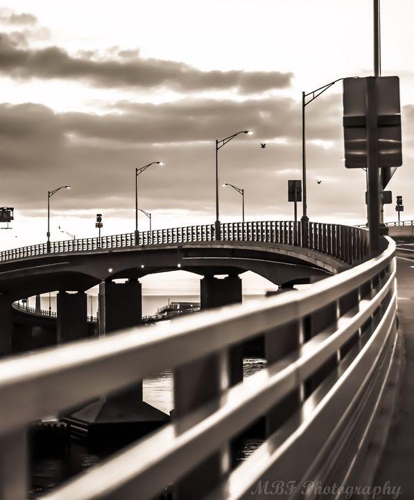 Highlands Bridge NJ - MBF Photgraphy