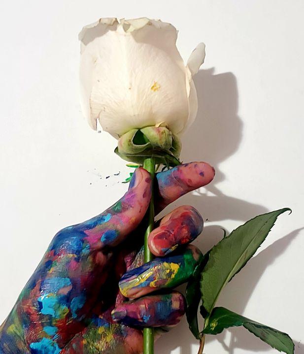 Color picture - ALFARASHUH