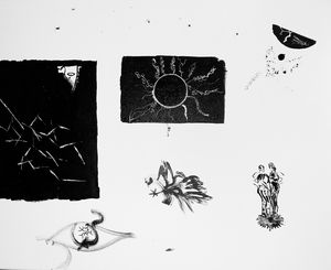 Gods Pencil - Malick Isaac -IG Isaac_artwork