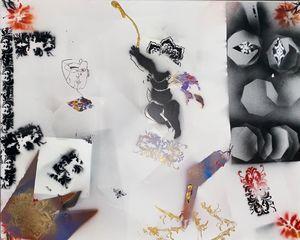 Angel Dust - Malick Isaac -IG Isaac_artwork