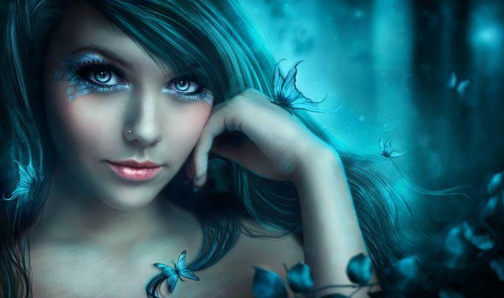 Butterflies - Dania
